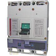 фото ETI Автоматический выключатель EB2 1250/3LE 1250A 3p (50kA) 4672230