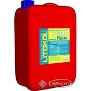 фото LITOKOL гидроизоляционная смесь Litikol Coverflex В цементная основа 10 кг (CVF0010)