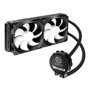 фото Thermaltake Water 3.0 Extreme (CLW0224-B)