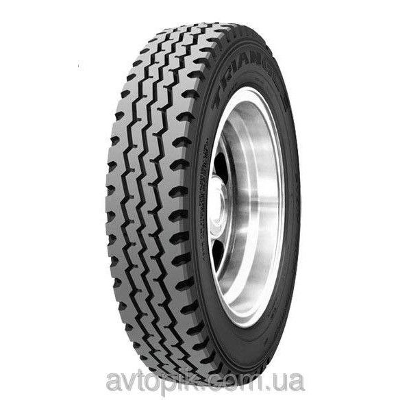 Triangle Tire Грузовые шины Triangle TR668 (универсальная) 11 R22,5 146/143M 16PR