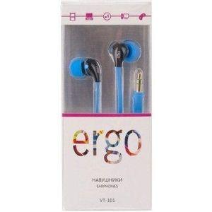 фото ERGO VT-101 Blue (5957716)