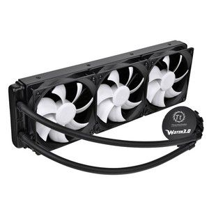 фото Thermaltake Water 3.0 Ultimate (CL-W007-PL12BL-A)