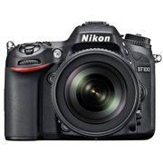 фото Nikon D7100 kit (18-140mm VR)