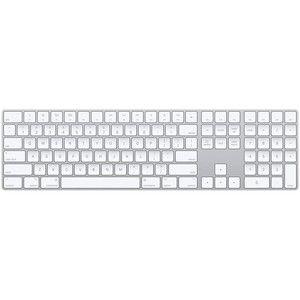 фото Apple Magic Keyboard with Numeric Keypad (MQ052)