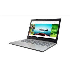 фото Lenovo IdeaPad 320-15 Platinum Grey (80XV00VRRA)