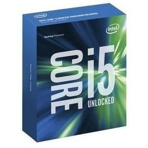 фото Intel Core i5-6400 BX80662I56400