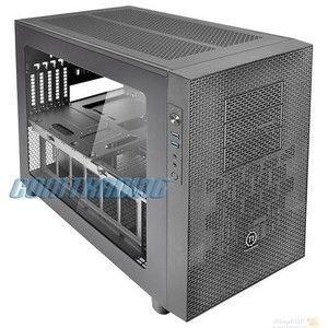 фото Thermaltake Core X2 Black/Win (CA-1D7-00C1WN-00)