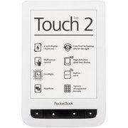 фото Pocketbook Touch Lux 2 (626) White