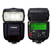 фото Canon Speedlite 430EX III RT