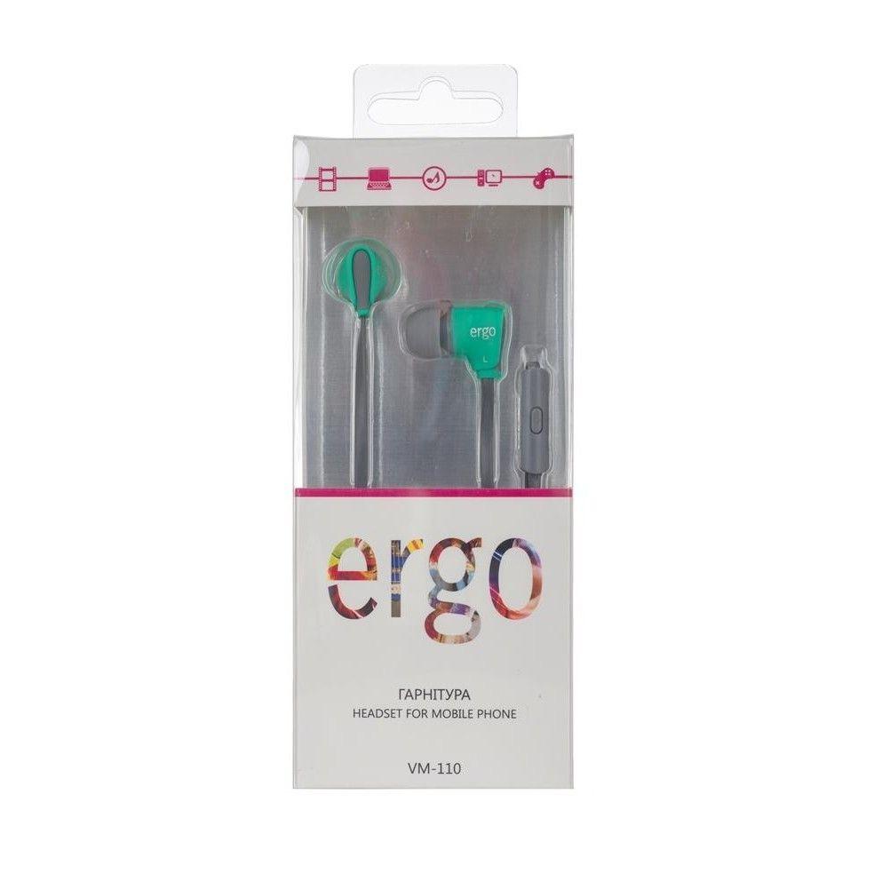 Ergo VM-110 Green