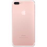 Apple iPhone 7 Plus 32GB (Rose Gold)