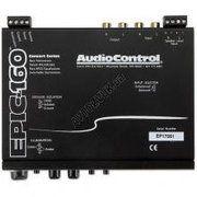 фото AudioControl Эквалайзеры/Процессоры EPIC-160