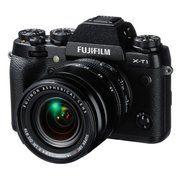 фото Fujifilm X-T1 kit (18-55mm f/2.8-4.0 R)