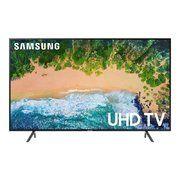 фото Samsung UE58NU7100