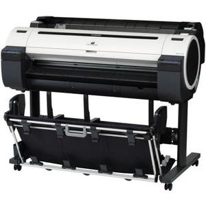 фото Canon imagePROGRAF iPF770 incl. stand (9856B003)