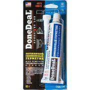 фото DoneDeal DD6754 Герметик затекающий силиконовый 85г