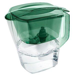 фото Фильтр для воды Барьер Гранд зеленый