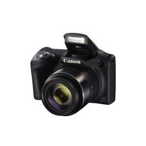 фото Canon PowerShot SX420 IS Black