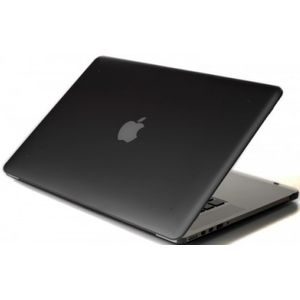 фото iPearl Crystal Case for MacBook Pro with Retina display 15 Black (IP12-MBP-08201B)