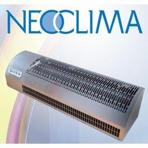 фото Neoclima Intellect E 08 XR