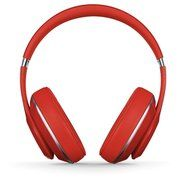фото Beats by Dr. Dre Studio Red (848447001569)