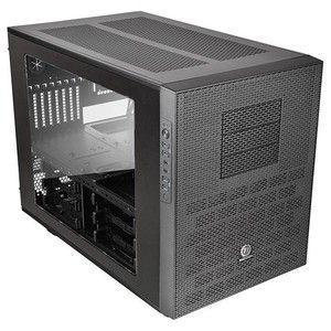 фото Thermaltake Core X9 Black/Win (CA-1D8-00F1WN-00)