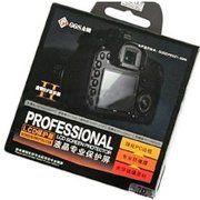 фото GGS LCD Screen Protector Canon EOS 7D