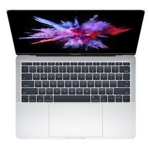 "фото MacBook Pro 13"" Silver (MPXR2) 2017"