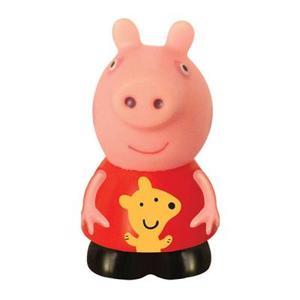 фото Peppa Pig Игрушка-брызгунчик Пеппа (25067)