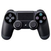 фото Sony Dualshock 4 (Black)