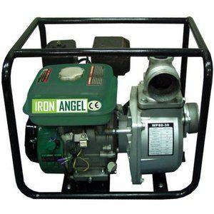 фото Iron Angel WPG 80 M (2001065)