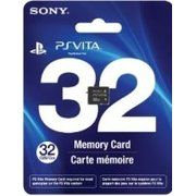 фото Sony PS Vita Memory card 32Gb