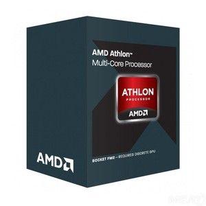 фото AMD Athlon X4 845 AD845XACKASBX