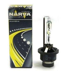 фото NARVA D2S 85V 35W 84002
