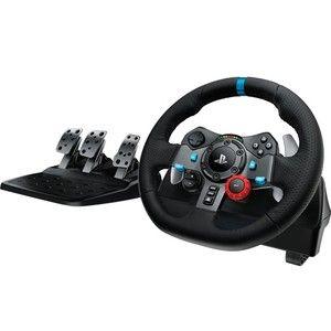 фото Logitech G29 Driving Force Racing Wheel (941-000110)