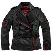 фото Icon Куртка женская FEDERAL Black 3XL