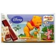 фото Любимов Шоколад Disney Winnie The Pooh 100г