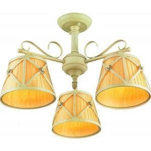 фото Altalusse Потолочный светильник INL-6100C-03 Ivory white