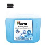 фото BIZOL Summer Screen Wash 4л