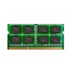 фото TEAM 4 GB SO-DIMM DDR3 1600 MHz (TED34GM1600C11-S01)