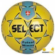 фото SELECT Futsal Mimas Junior