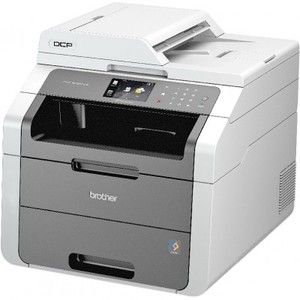 фото Brother DCP-9020CDW (DCP9020CDWR1)