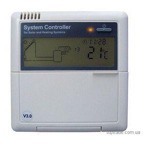 фото Altek Контроллер для солнечных систем SR868C8