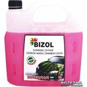 фото BIZOL Winter Screen Wash B1356