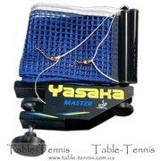фото Yasaka Master 2000 сетка