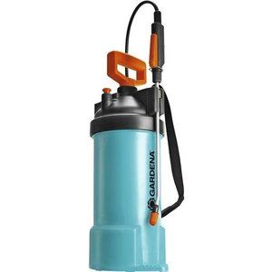 фото Gardena Comfort Pressure Sprayers 5 л (00869-20)