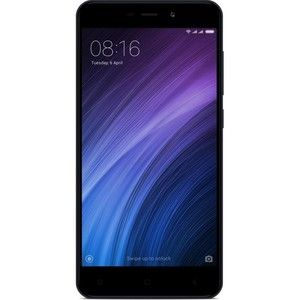 фото Xiaomi Redmi 4A 2/16GB Gray