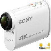фото Sony FDR-X1000VR