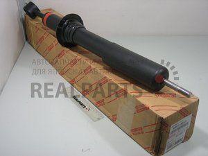 фото Амортизатор передний Prado 120 с пневмоподвеской