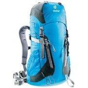 фото Deuter Climber / turquoise-granite